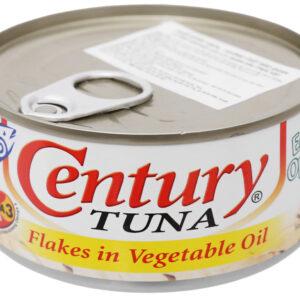 Cá Hộp Century